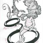 Angelines-San-JoseQuevedo-Donado-a-la-Fundacion-por-su-autora