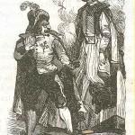 Dibujo-de-Gómez-en-obras-de-Quevedo-imprenta-de-Mellado-Madrid-1841