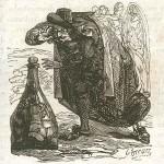 Dibujo-de-Gómez-en-obras-de-Quevedo-imprenta-de-Mellado-Madrid-1841-2