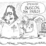 Dibujo-de-José-Luis-Castro-(Lombilla)-en-La-Picaresca-de-la-Fundación-General-de-la-Univ-de-Alcalá