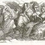 Dibujo-de-Miranda-en-obras-de-Quevedo-imprenta-de-Mellado-Madrid-1841-8