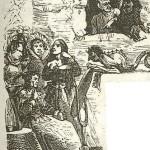 Dibujo-en-Obras-de-Quevedo-imprenta-de-Mellado-Madrid-1841