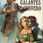 Quevedo, Aventuras Galantes de Quevedo, Barcelona, Ediciones Petronio, 1973, ilustración de Chacón (1)