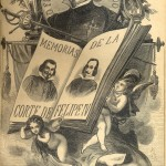 Quevedo, Barcelona, Espasa hermanos.1875, Ilustración de Eusebio Planas