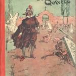 """Quevedo, Los Sueños, Madrid, Tipografía """"La Itálica"""", 1916."""