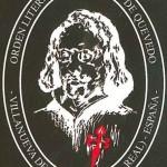 Quevedo, XXV años de poesía, Ciudad Real, Imprenta provincial, 2009.