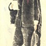 Quevedo, el gran satírico de Luis Astrana Marín, Madrid, Ediciones Boris Bureba, 1946.