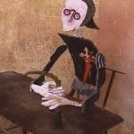 Quevedo en Sobre Quevedo y su epoca de Felipe B. Pedraza y Elena E. Marcello, Cuenca, Universidad de Castilla–La Mancha, 2007.