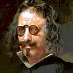 Quevedo por Diego de Velazquez (5)