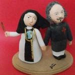 Quevedo y Sor Juana