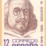 Sello de Quevedo, 1981