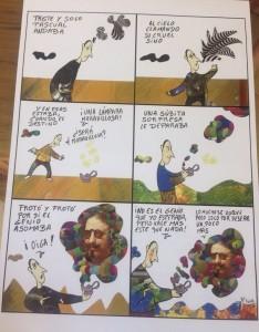 Pep Roig - España - El genio del humor